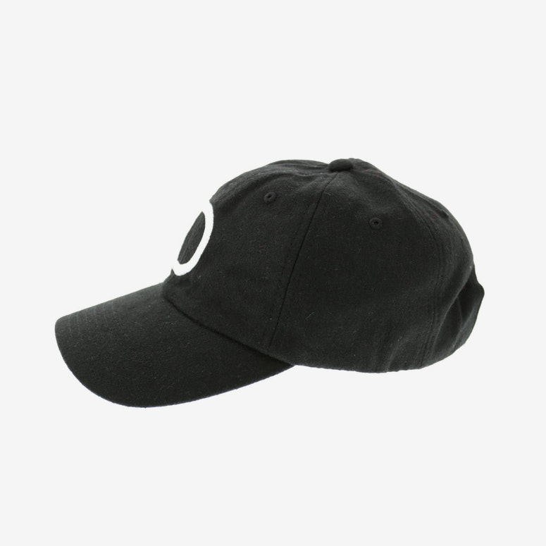 Diamond Supply Diamond D Sports Cap Strapback Black