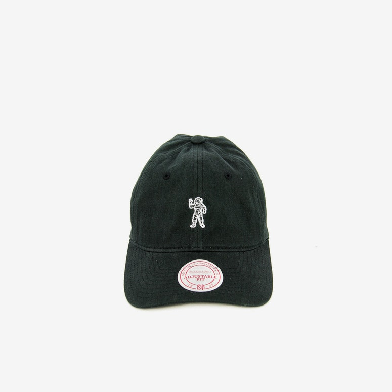 Billionaire Boys Club Miniature Astronaut Logo ST Black/white