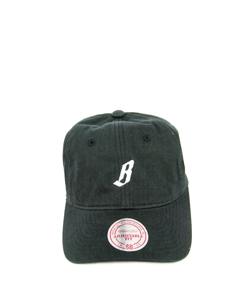 Billionaire Boys Club Miniature B Logo ST Black/white