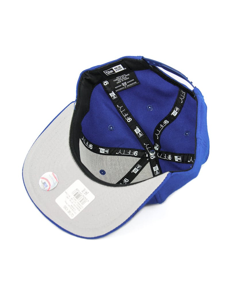 New Era Yankees Outline Original Fit Royal/grey