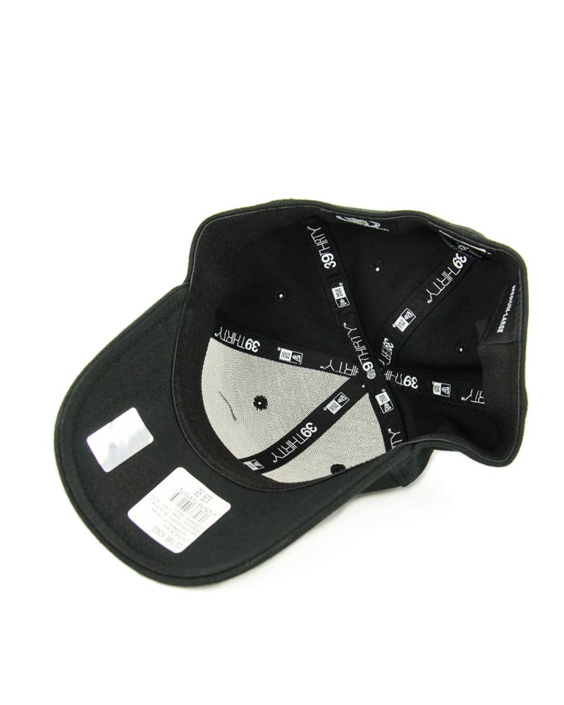 New Era Penguins Team Logo 3930 Black
