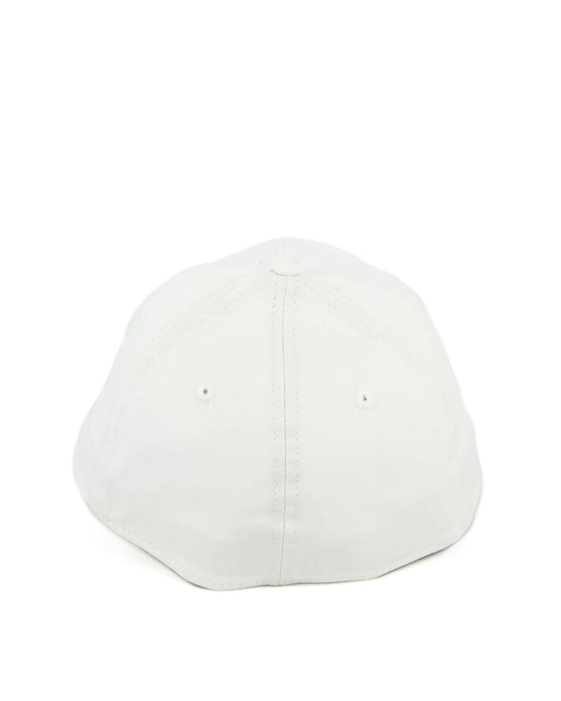 New Era Yankees 3930 Cotton Stretch White/white