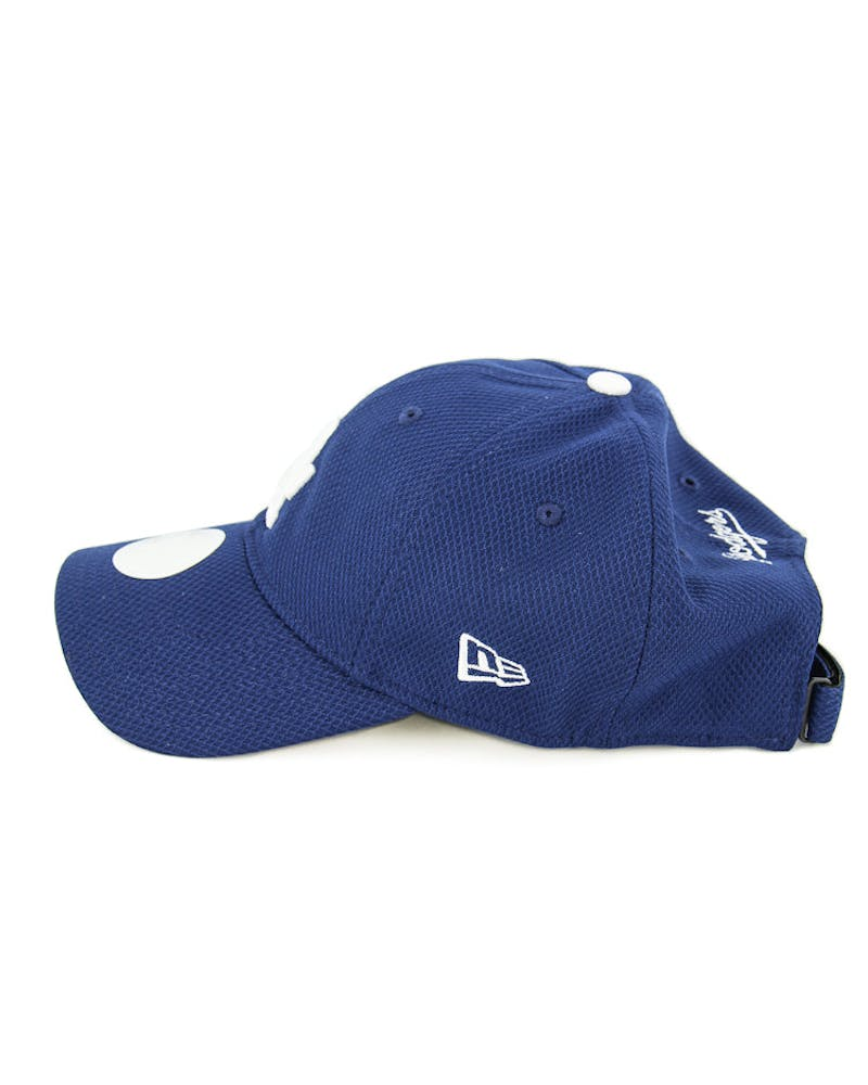 New Era Women's Dodgers 920 de VB Royal/white