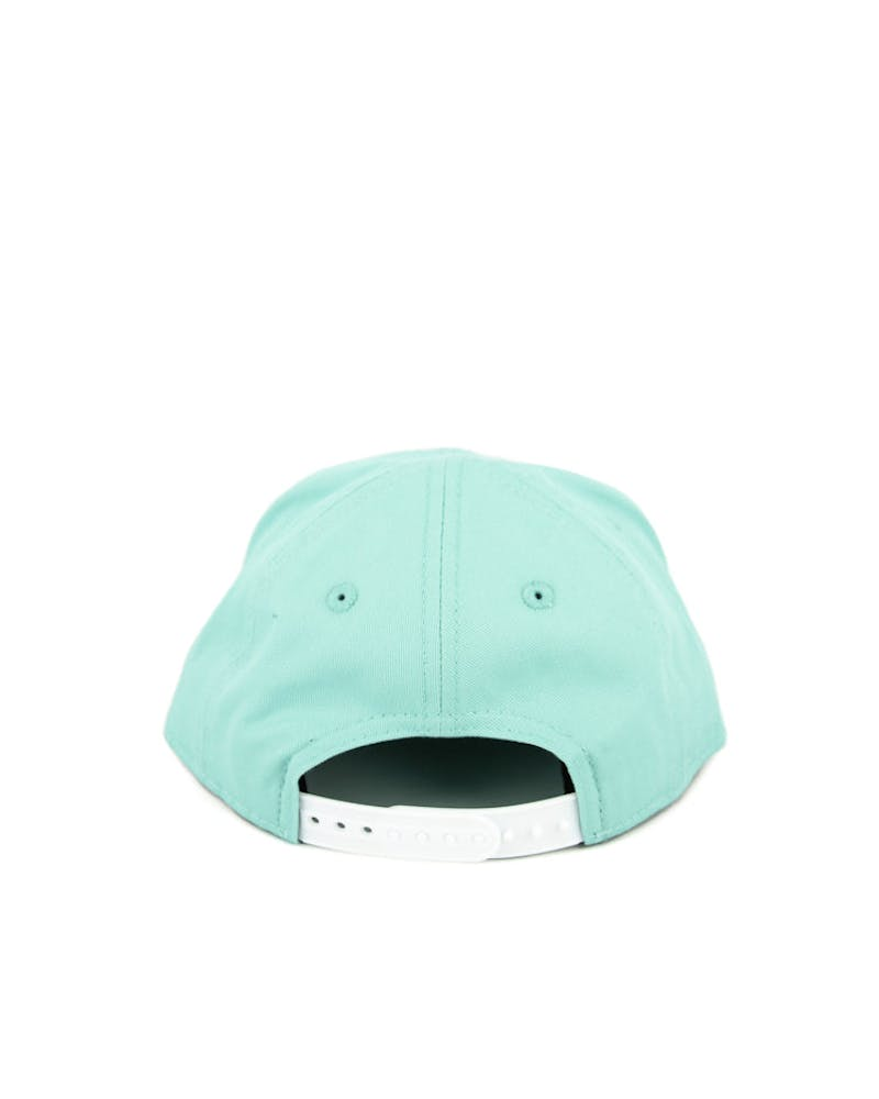 New Era MY 1st Yankees 2 Tone Snapback Green/pink