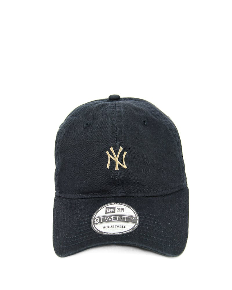 New Era Yankees 920 Washed ST Navy/cream