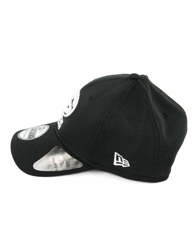 Packers Black White 3930 Black/white