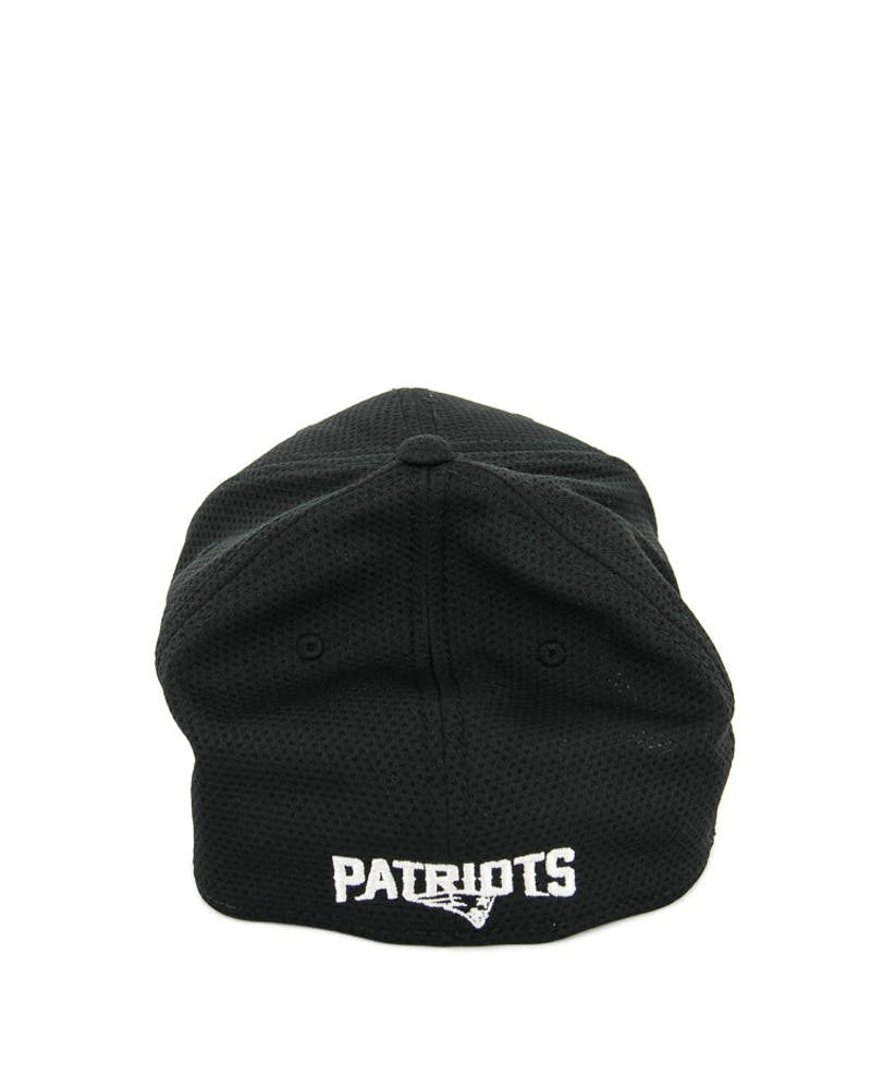 Patriots Black White 3930 Black/white