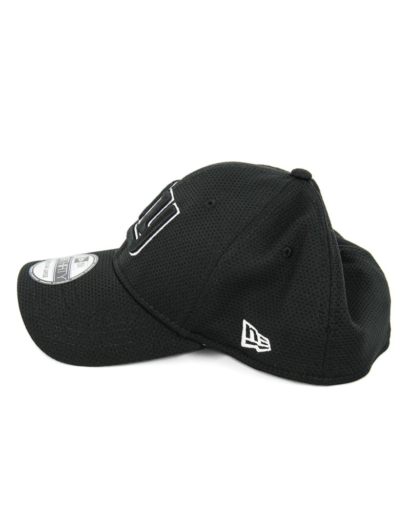 New York Giants Black White 3930 Black/white