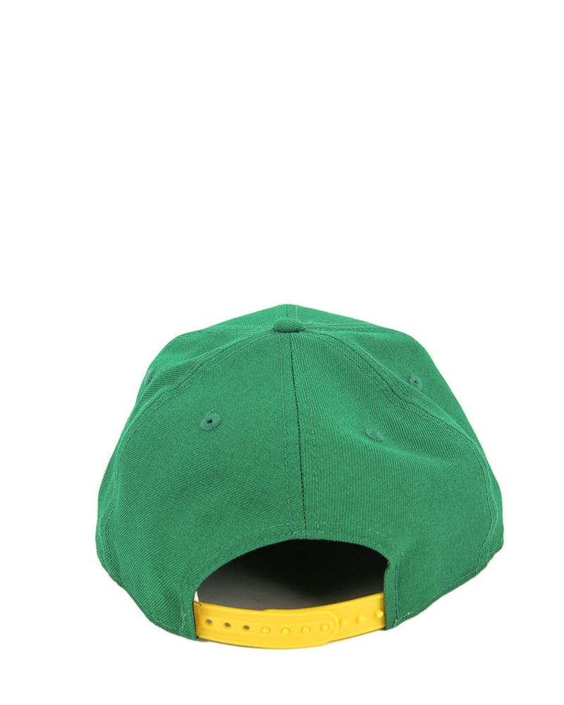 New Era Sonics 90's Original Fit Green