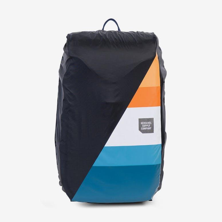 f0816f07283 Herschel Bag CO Barlow Large Trail Backpack Denim – Culture Kings US