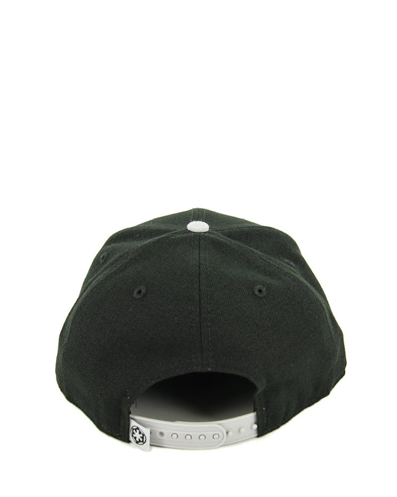 New Era Star Wars Villain Original Fit Black