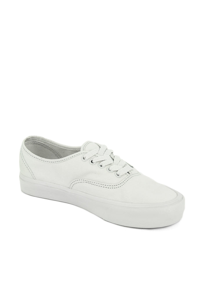 Vans Herre Low Top for damerSalt Wash Authentic SF