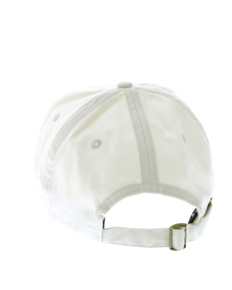 Civil Regime Civil Core Strapback Cream