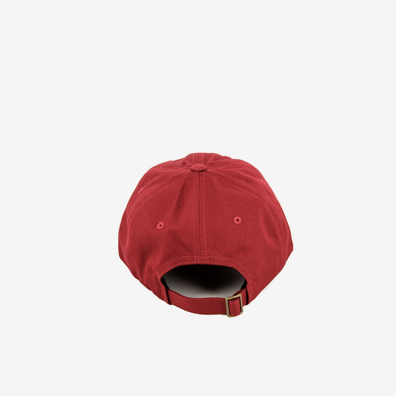 Tanka 2 Strapback Red