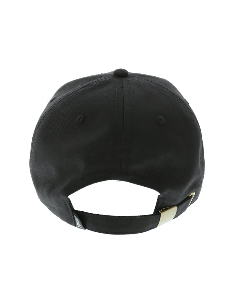 Eazy Mini Head 2 Strapback Black