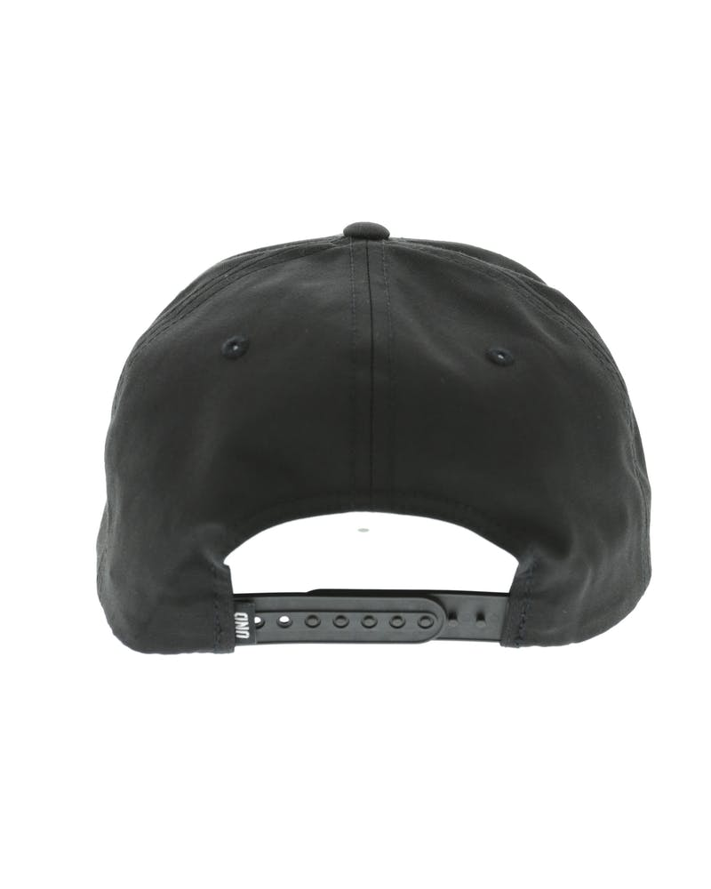 Undefeated Goods Cap Black