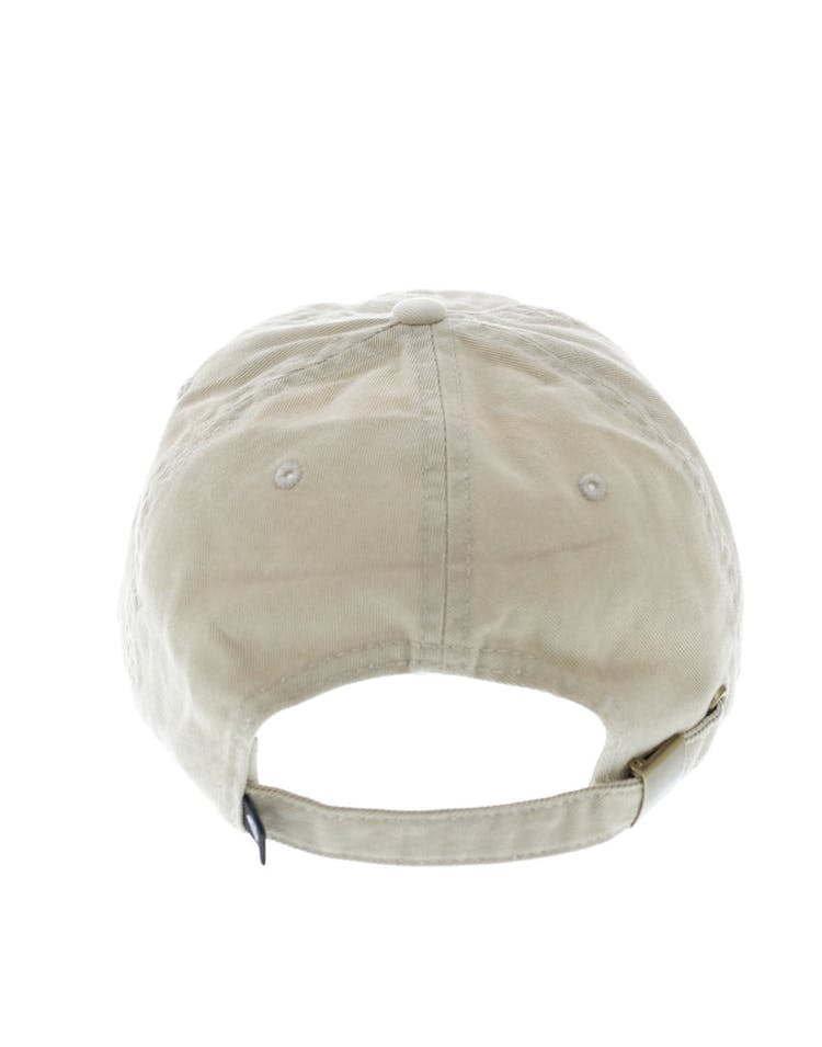 Diamond Supply Champagne Strapback Tan