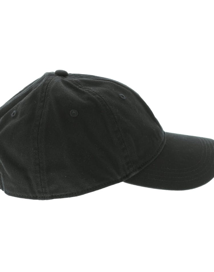 Carhartt Madison Elastic Back Cap Black