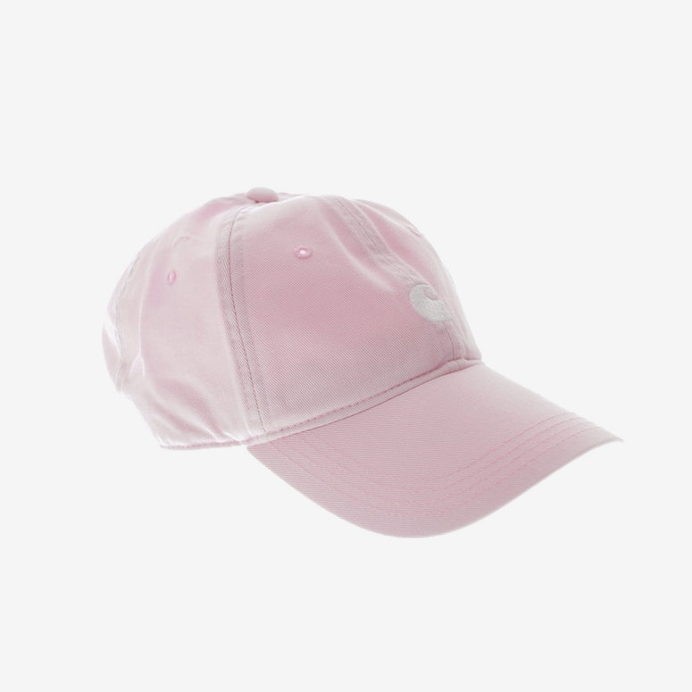 Carhartt Major Strapback Pink/White