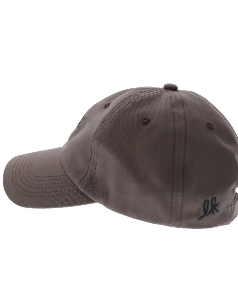 OG Tut 2 Precurved Strapback Tan/black