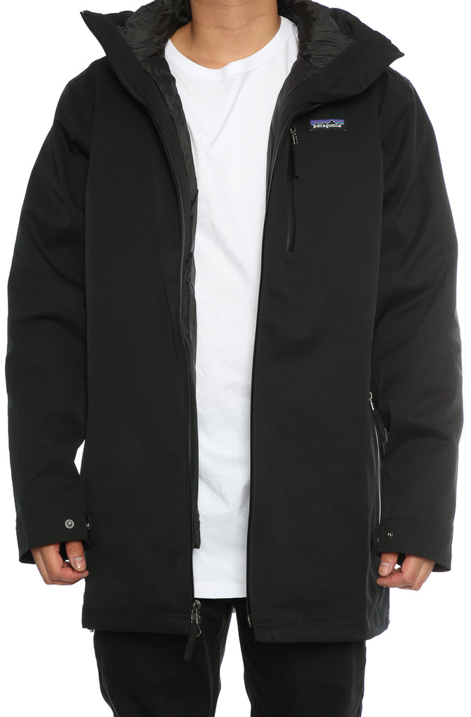 1 in Parka Black Patagonia 3 Tres CQrBtdhsx