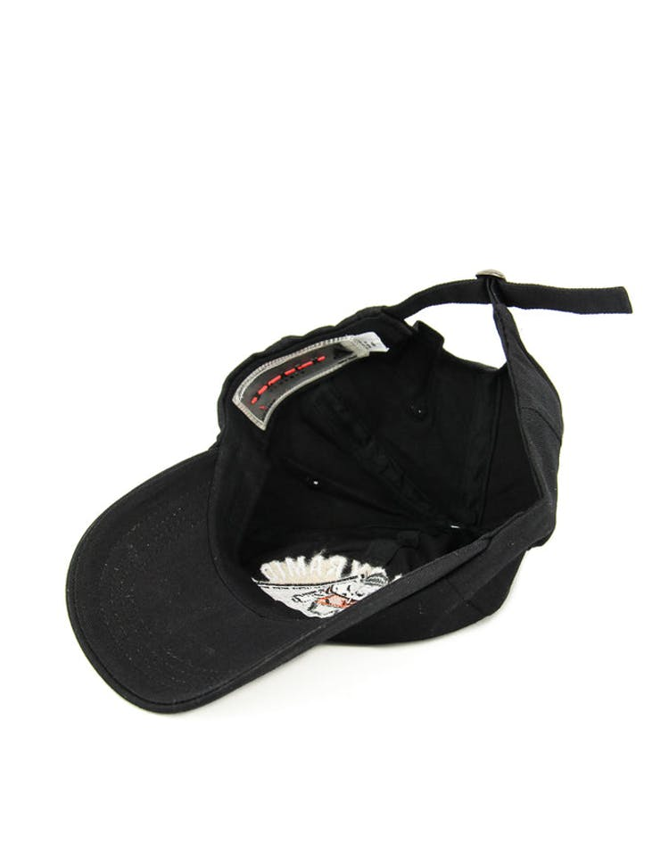 Black Pyramid End Game Snapback Black