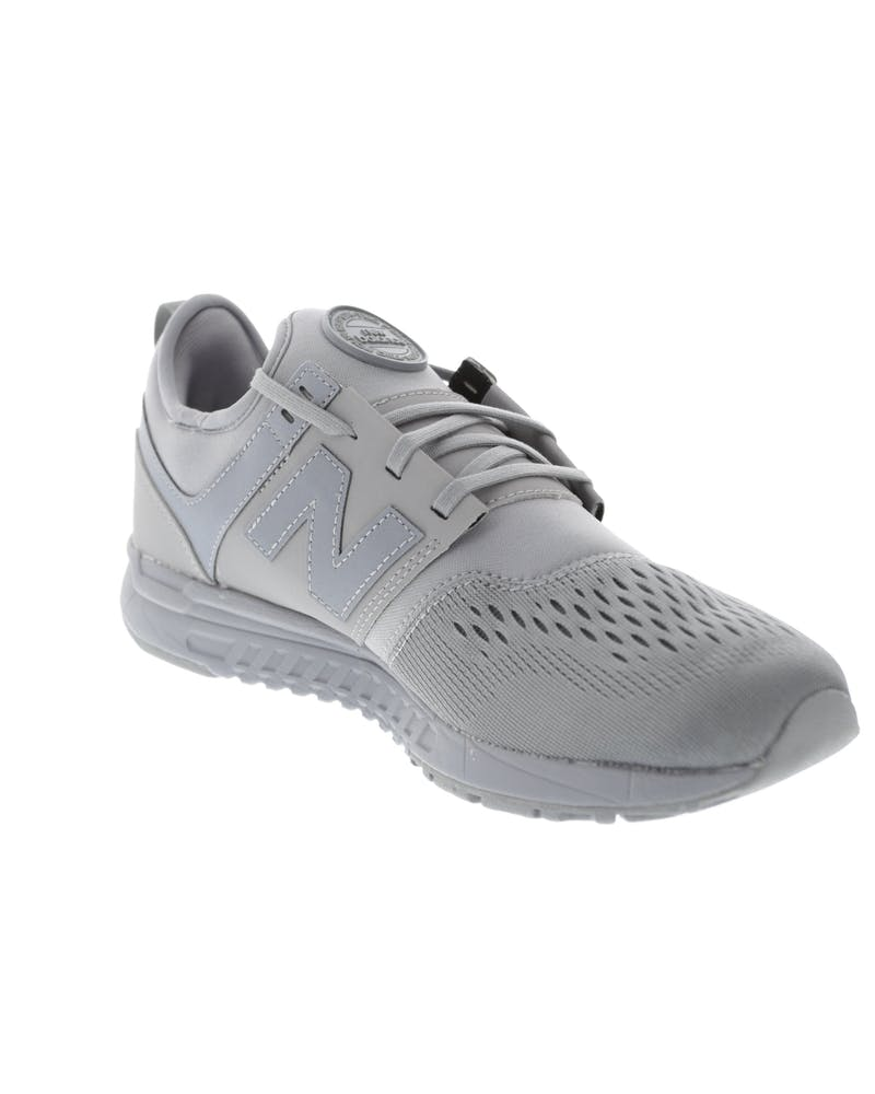New Balance 247 (Breathe Pack) Charcoal