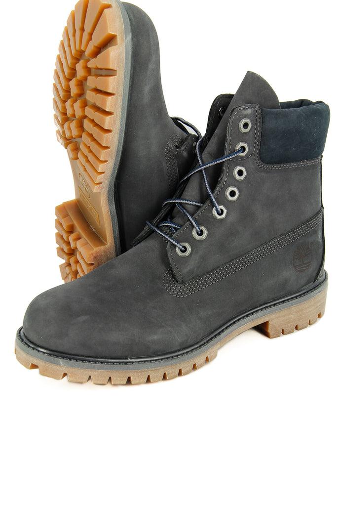 Timberland 6 Inch Premium Boot Charcoal