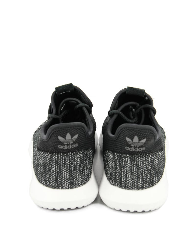 adidas Originals Tubular Shadow Knit Black/White