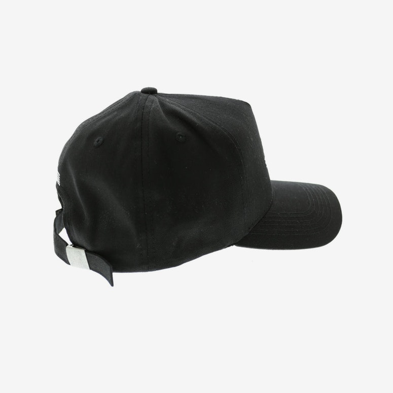 Carre Pirate Life Strapback Black