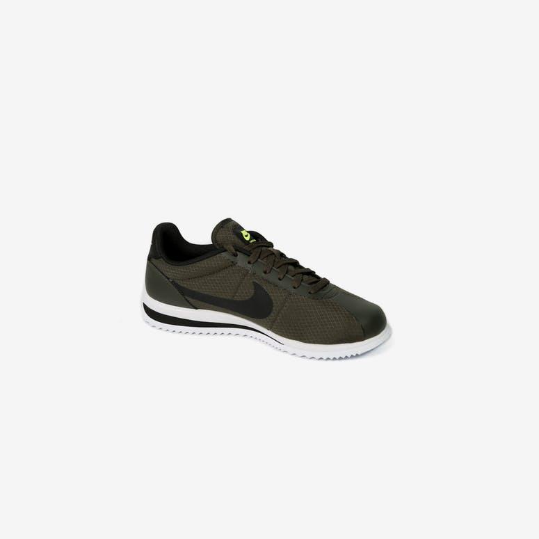 size 40 e6e43 bbf4b Nike Cortez Ultra OliveWhiteBlack