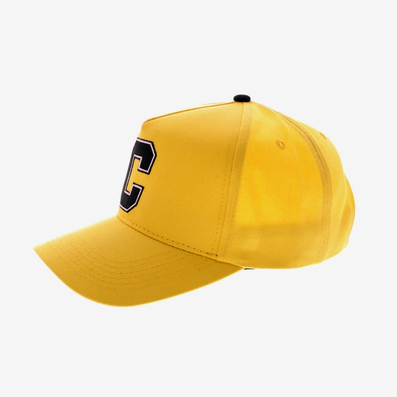 Carré Charge Strapback Yellow