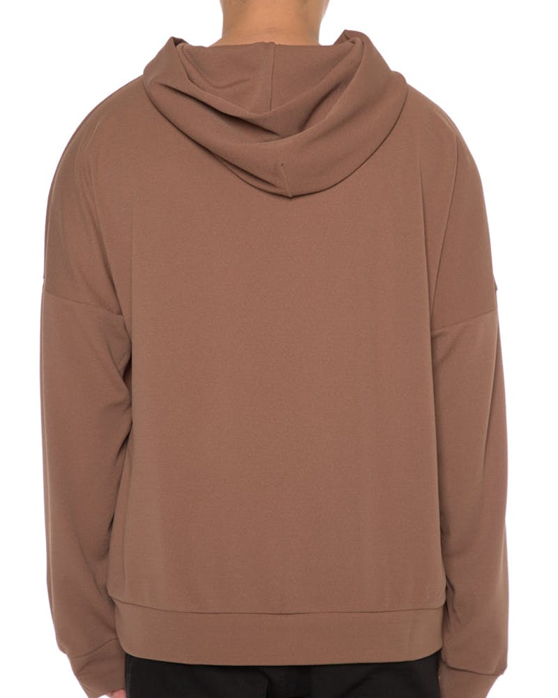 EPTM Summer Liverpool Hoodie Brown
