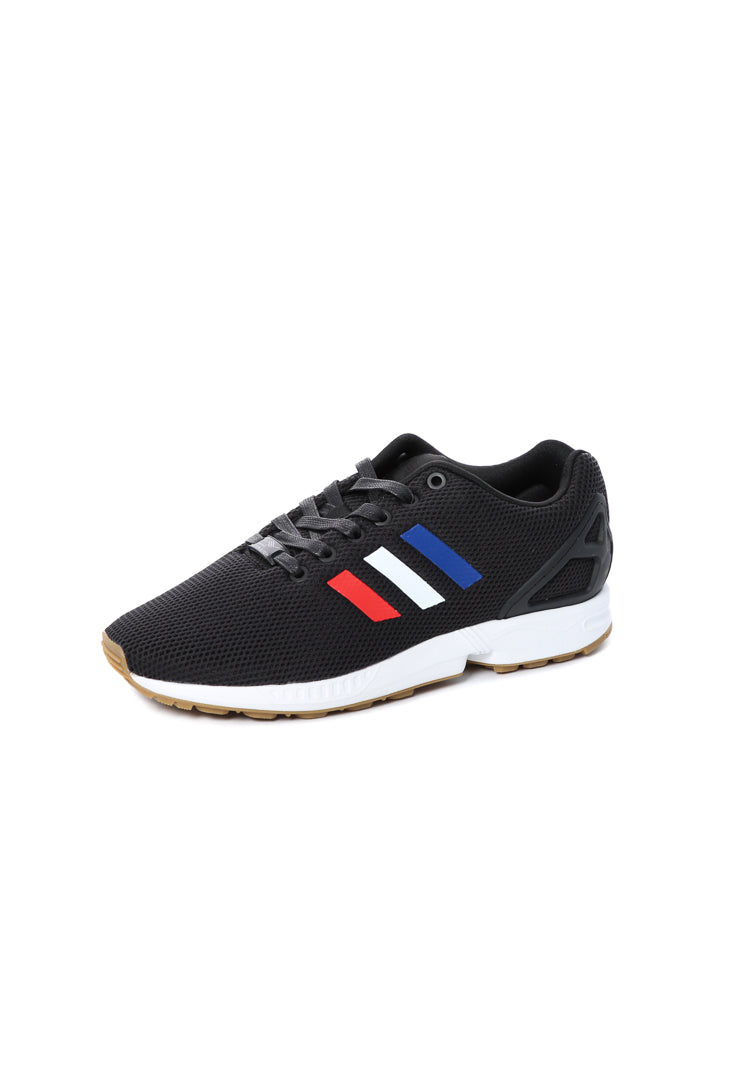 Originals ZX Flux BlackMulti Coloured
