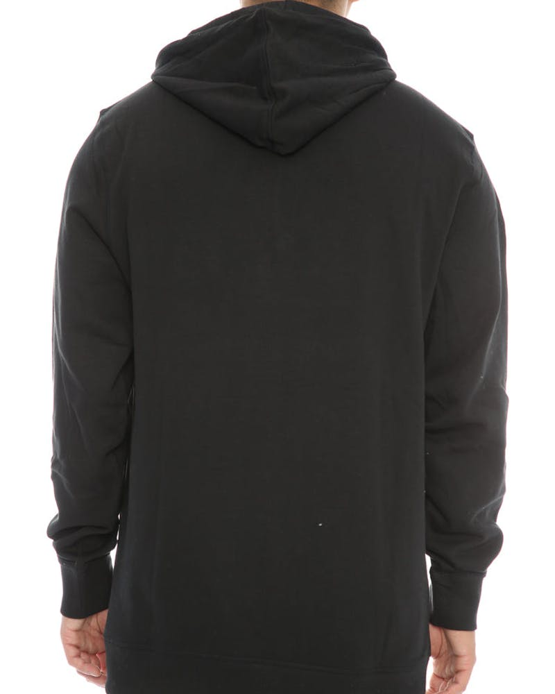 Goat Crew Starboy Embroidered Hood Black