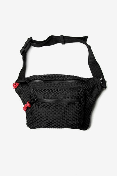 Well Made Travelpack Black