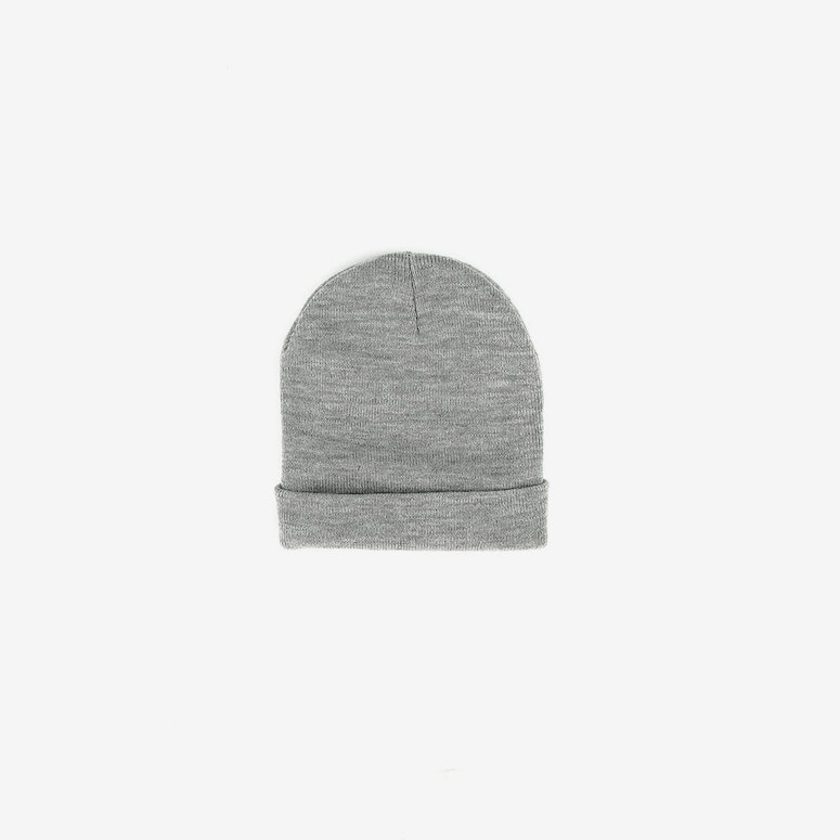 Justin Bieber Purpose Tour Beanie Grey