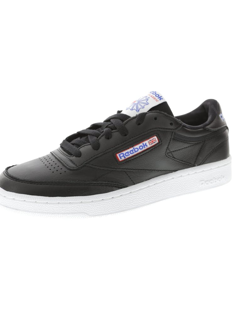 Reebok Club C 85 SO Black/White/Blue