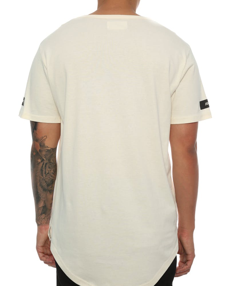 Saint Morta Homeland SS El Duplo 2 Tee Off White