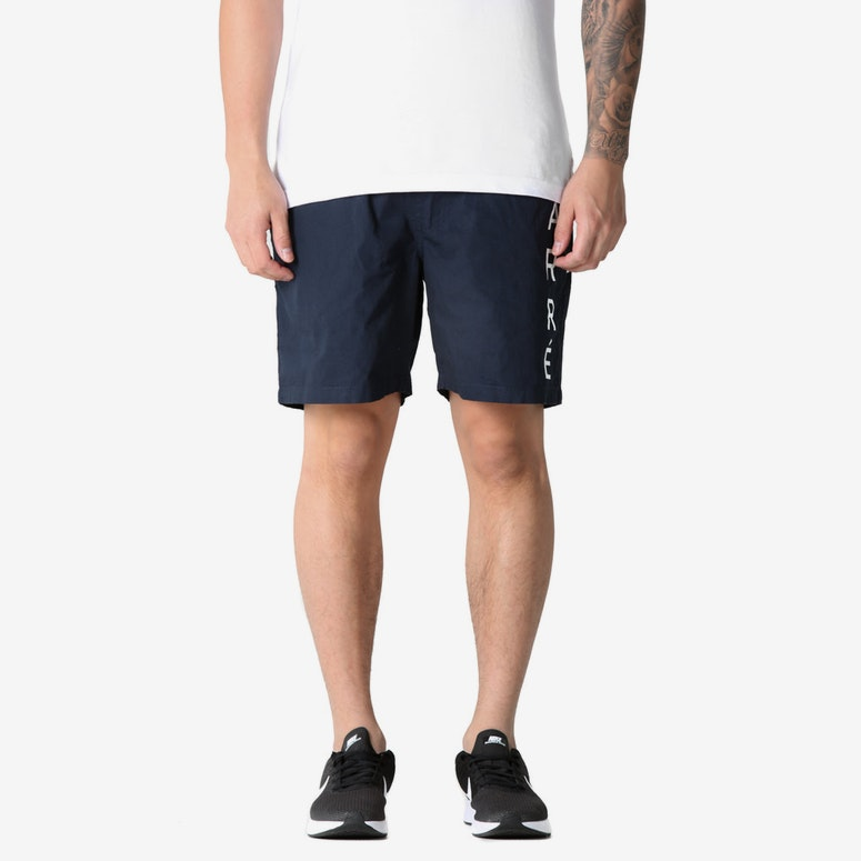 Carré Longitude Short Navy