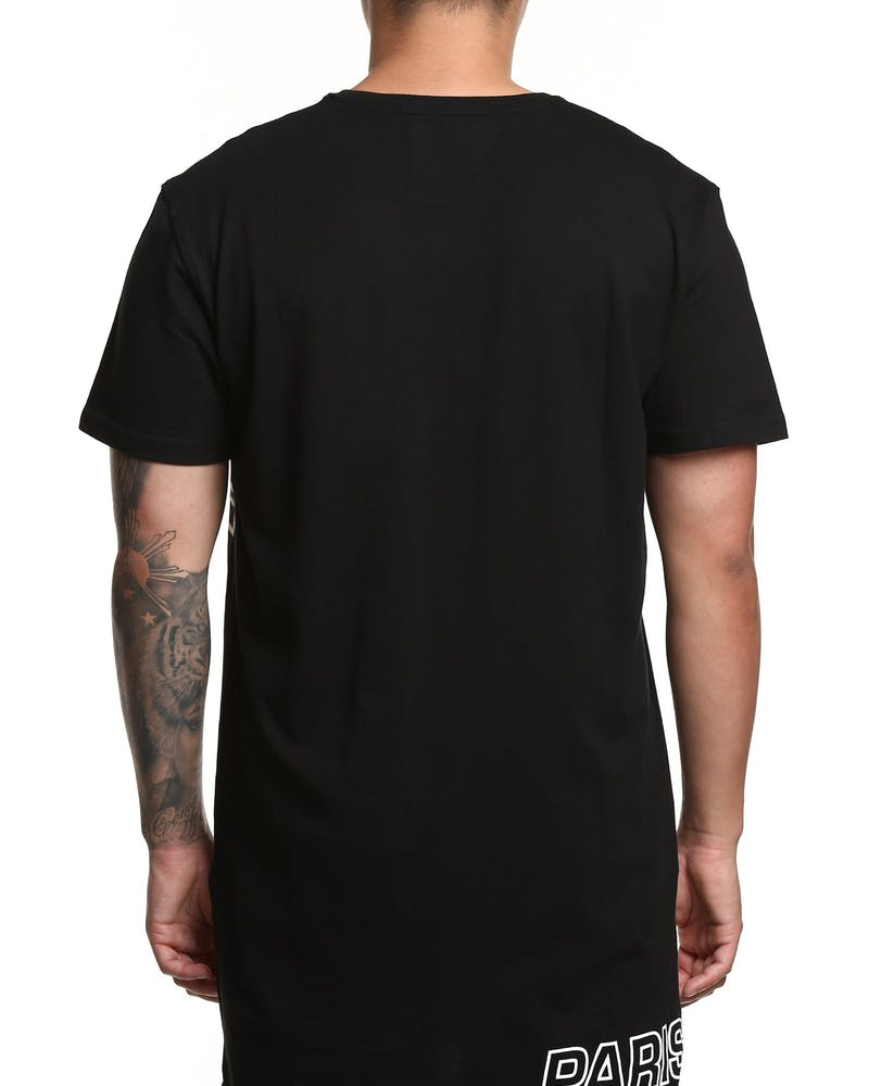 Carré Moves Capone SS Tee Black