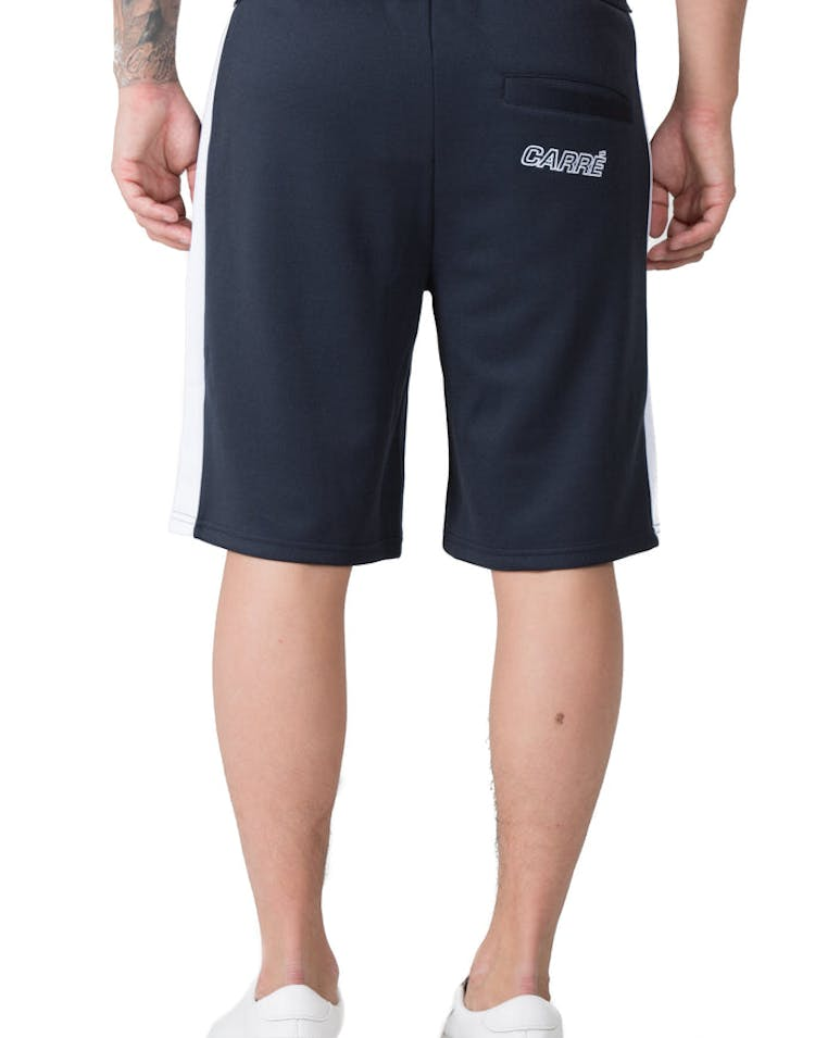 Carré Henry Track Short Navy