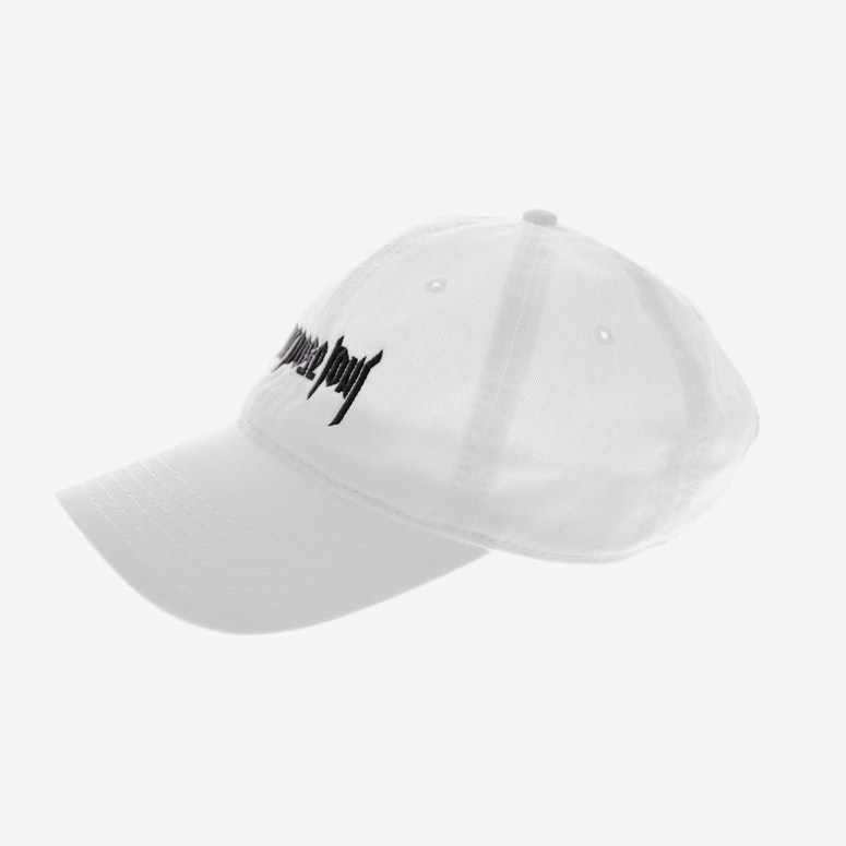 Justin Bieber Purpose Tour Snapback White