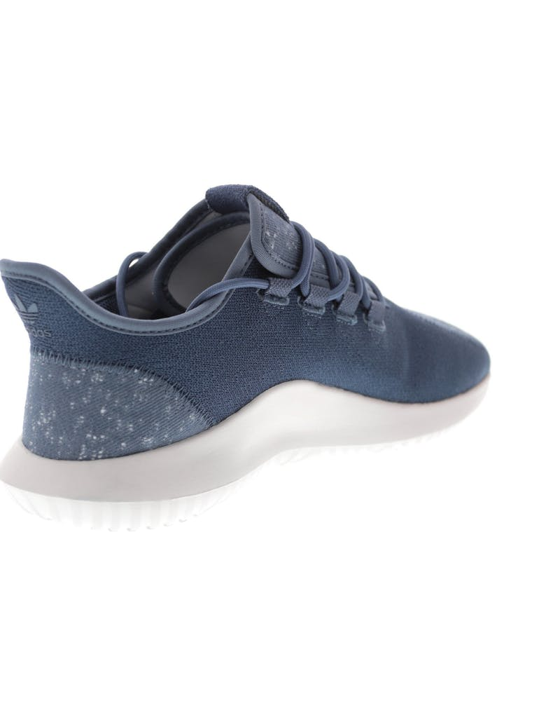 Adidas Originals Tubular Shadow Slate Blue/White