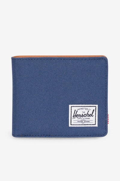Herschel Supply Co Hank + Coin Navy/Tan