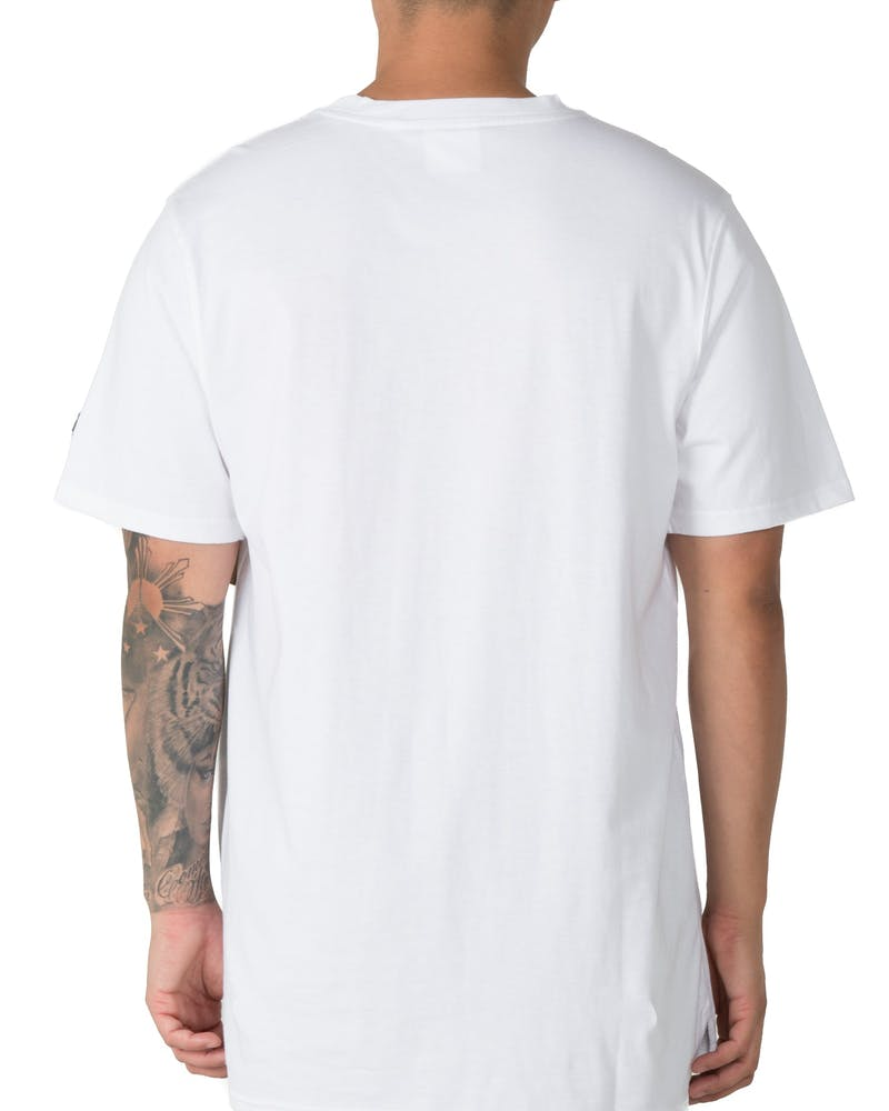 Last Kings Kingin SS Tee White