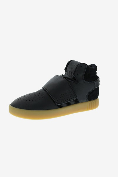 Adidas Originals Tubular Invader Strap Black/Gum