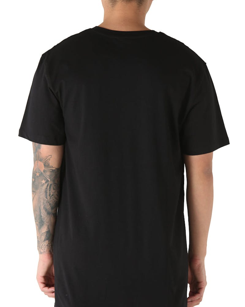 Goat Crew Loyalty Tee Black