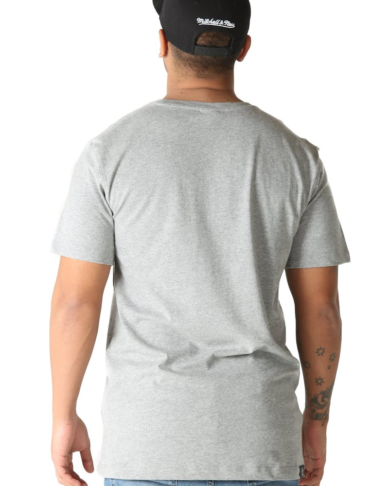 Goat Crew Fightin' Irish Tee Grey