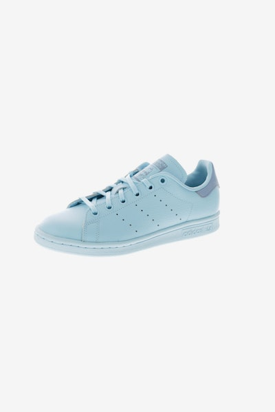 Adidas Originals Stan Smith Junior Blue/Slate Blue